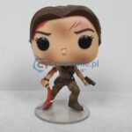POP TOMB RAIDER LARA CROFT 333