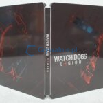 Watch Dogs Legion Steelbook