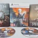 The Medium Two Worlds Special Edition - UNBOXING