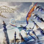 Panzer Dragoon Remake Edycja Limitowana (Forever Limited) - Unboxing